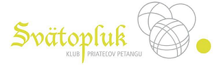 Klub priateľov petangu Svätopluk – KPPS