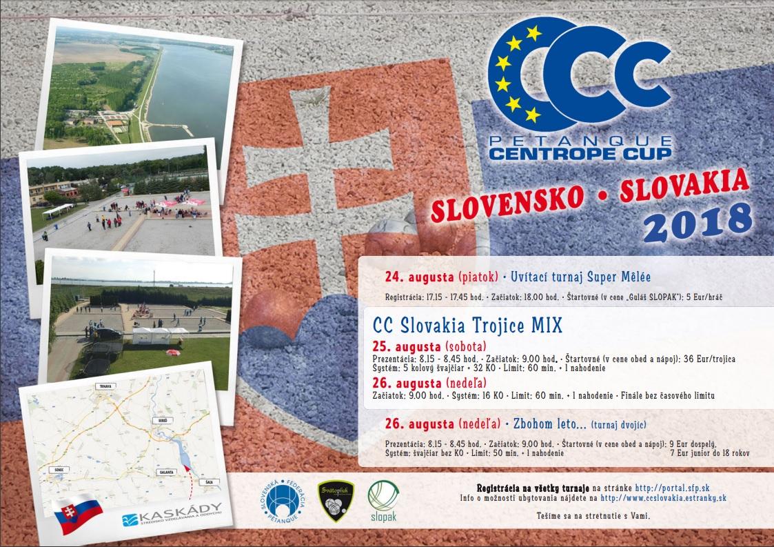 Pozvánka na Centropa Slovenska